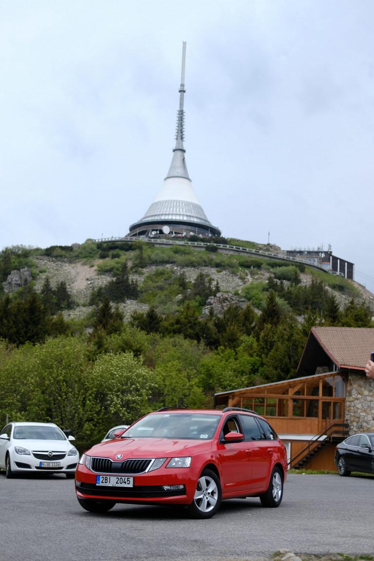 Autonapul Liberec